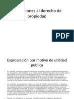 Expo Propiedad Civil
