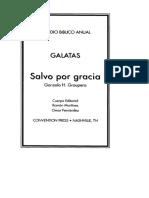 Salvo por gracia .PDF