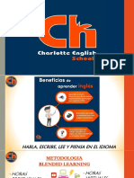 Charlotte English School