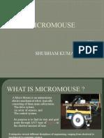 MICROMOUSE BASIC