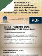Pendidikan IPS