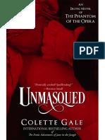 unmasqued(1)