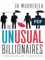 The Unusual Billionaires.pdf