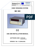 MC302 Electronic weighing system - use and installation manual.pdf