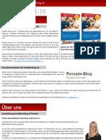 Newsletter Gutscheinbuch 11_2010