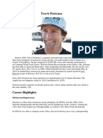 Biography of Travis Pastrana (Herusentana).docx