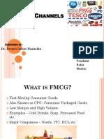 FMCG Channels