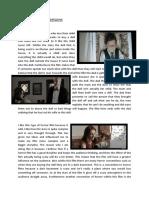 horror film comparisons