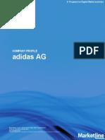 Adidas AG -MarketLine-110916 (1)