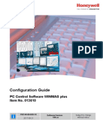 WINMAG Plus V06 Configuration Guide