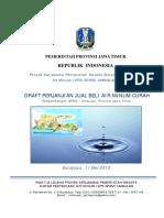 DRAFT Perjanjial jual beli air minum curah Pemprov Jawa Timur.pdf