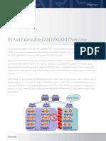 Arista Networks VXLAN White Paper