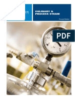 Culinary and Process Steam