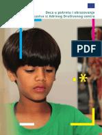 Deca u Pokretu i Obrazovanje Print