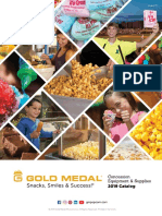 2019 Gold Medal Catalog