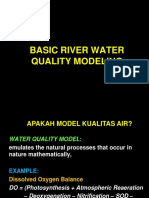 6.River Water Quality Model Senin