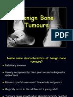 Benign_Bone_Tumours_Lecture.pps