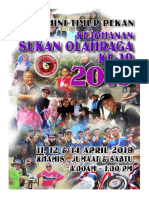 2019 Buku Program Kot3