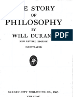 Durant, Will - The Story of Philosophy (1926)
