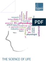 Careers in Physiology (1)