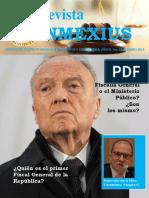 REVISTA INMEXIUS. No. 26.  Año III. FEBRERO 2019..pdf