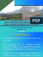 013_6. Ernesto Brown_Reglas de Operacion Sistema Paloma