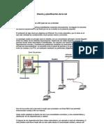 Diseño y Planificación de La Red Documentos y Montaje.
