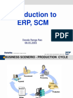00.SAP Overview