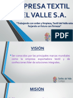 Textil Del Valle