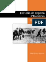 2º Bac_Historia de España (1923-2004)