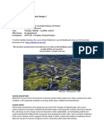 principle of spatial design