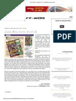 EDITORIAL – Edição Nº 37 – Abril_2018 _ ExpressoPB