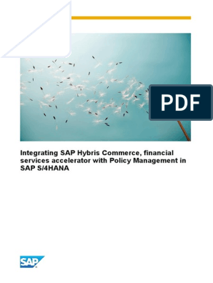 Integration Guide | Sap Se | Cloud Computing