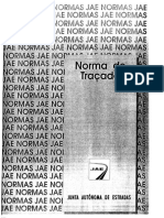 Norma de Tracado - JAE - 1994.pdf