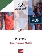 Platon - Mattei Jean-Francois.epub