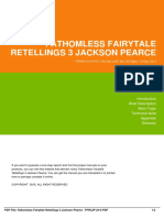 IDde885e4bb-fathomless fairytale retellings 3 jackson pearce