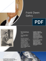 Frank Owen Gehry