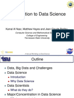 Introduction to Data Science 5-13