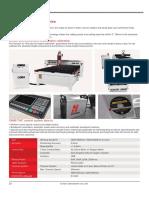 OMNI CNC Plasma Series