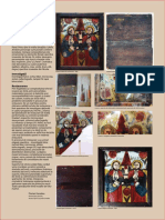 FLORIAN HEREDEA Restaurator Pictura Ro