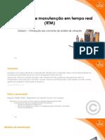 Webinar Seminario RTM I