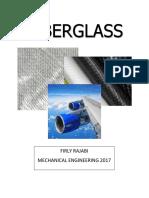 Fibre Glass