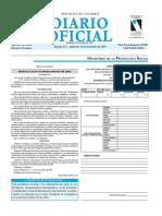 Resolución 3924 de 2005 - Guia Apertura y Funcionamiento Centros de Estetica.pdf