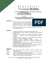 Sk Komite Ppi Dan Uraian Tugas Ppi