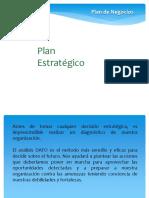 Plan de Negocios_Plan Estrategico