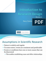Module 6 Introduction to Research Design_DF Final2