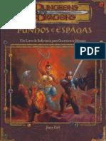 D&D 3E - Livro de Referência - Punhos e Espadas - Biblioteca Élfica.pdf