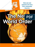 Alan Axelrod - The Complete Idiots Guide to the New World Order - pdf.pdf