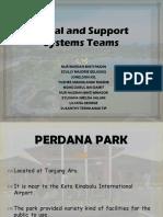TPD Social Team