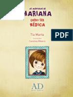 Mariana Medica Trecho